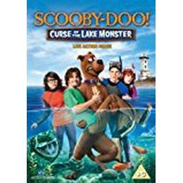 Scooby Doo: Curse of the Lake Monster [DVD] [2011]